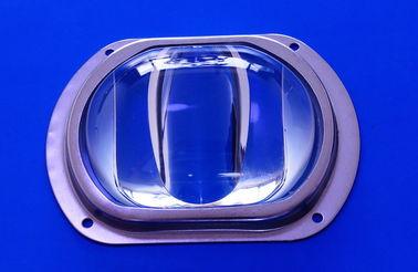 Lente del vidrio del LED