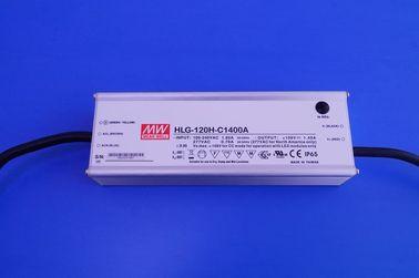 Fuente de alimentación de LED actual constante